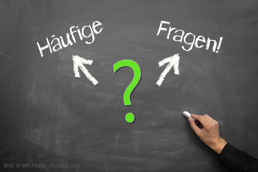 Häufige Fragen zur Logopädie - Logopädie Römermann aus Haar hilft Ihnen weiter.