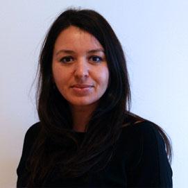 Olga Mehle - Praxis für Logopädie
